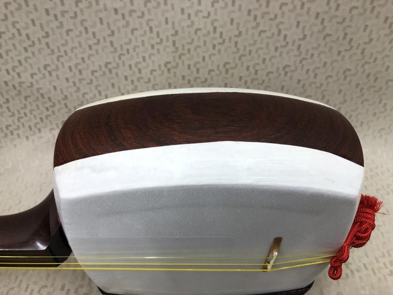 1553紅木津軽⑩